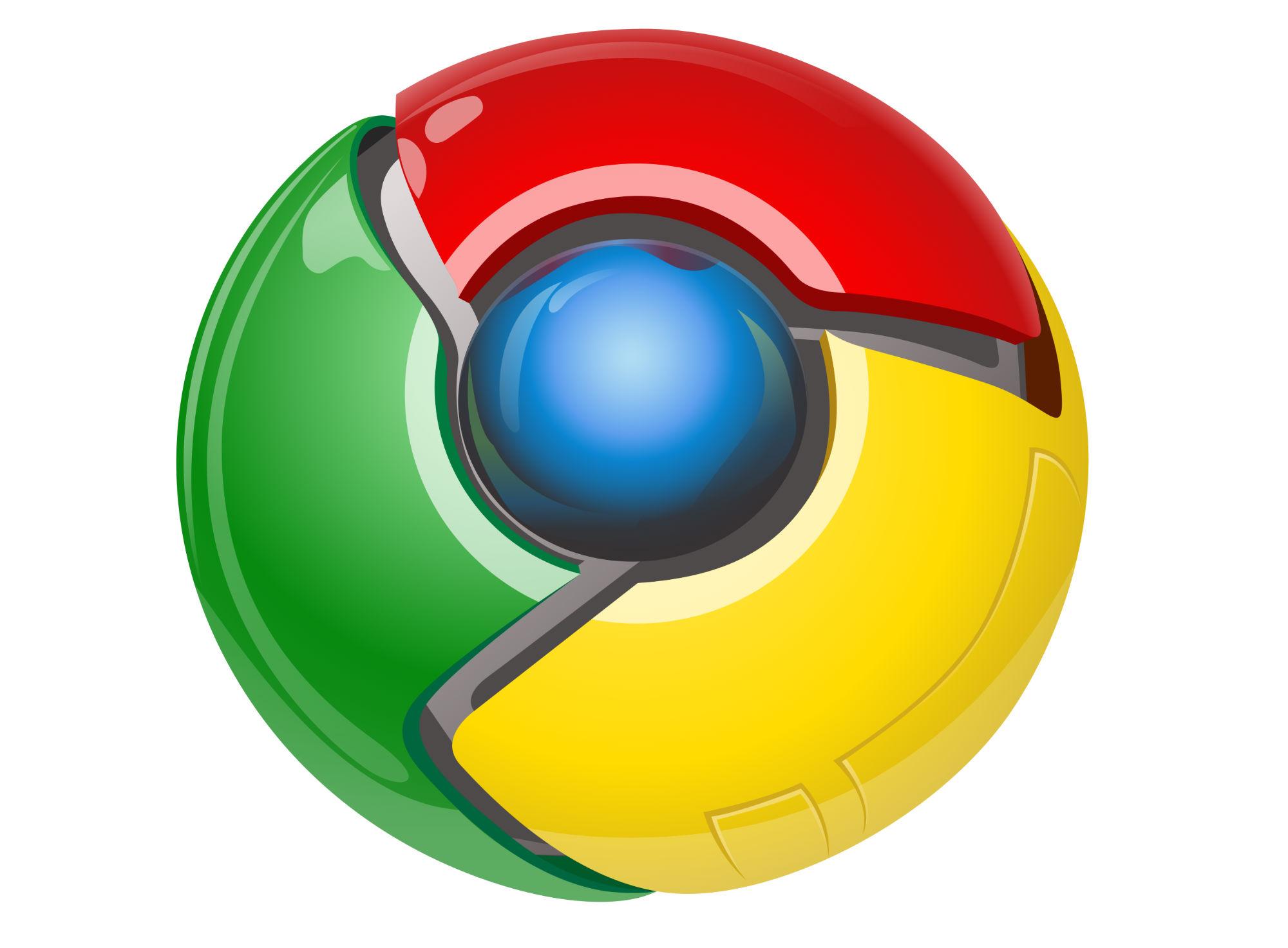Using Google Chrome to manage my Salesforce Life
