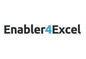 Enabler4Excel – Field Utilization