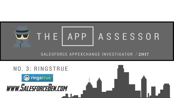 The AppAssessor #3: RingsTrue In-Depth Review
