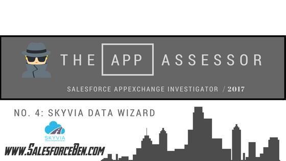 The AppAssessor #4: Skyvia Data Wizard In-Depth Review