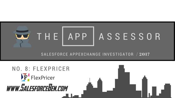 The AppAssessor #8: FlexPricer In-Depth Review