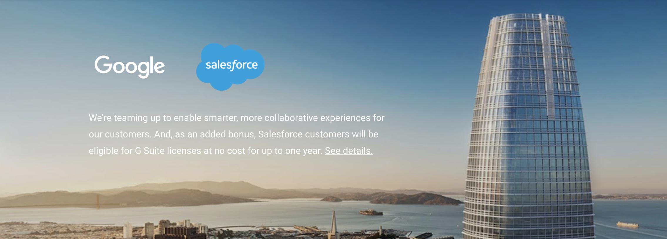 Google Analytics 360 & Marketing Cloud Integration is here!