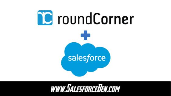Salesforce Acquires roundCorner