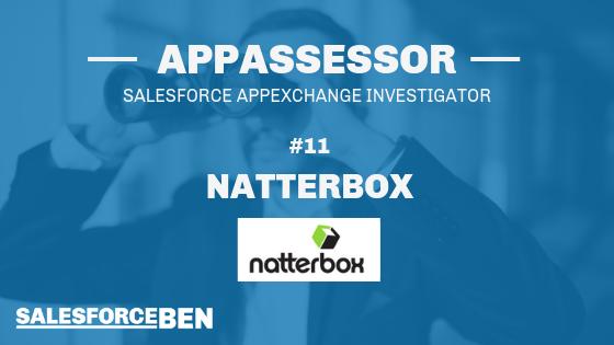 The AppAssessor #11: Natterbox In-Depth Review