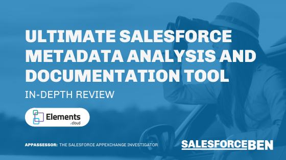 Ultimate Salesforce Metadata Analysis and Documentation Tool [In-Depth Review]