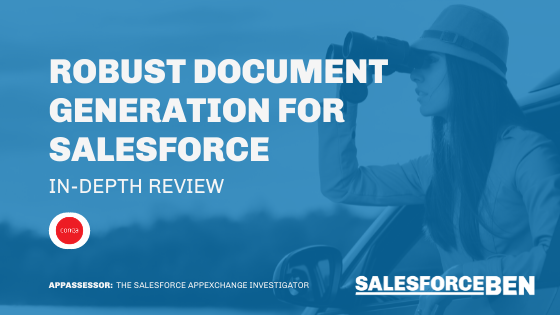 Robust Document Generation for Salesforce [In-Depth Review]